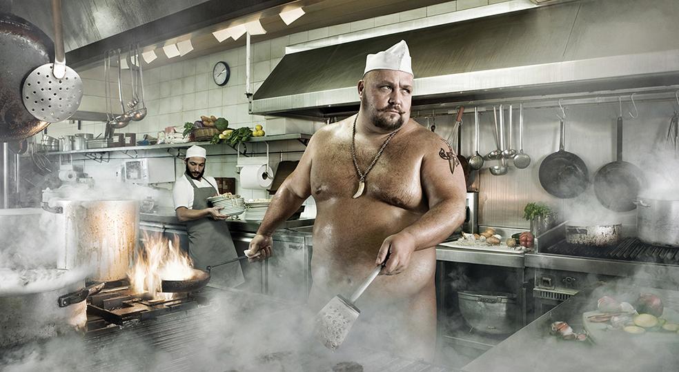 Страшные тайны высокой кухни