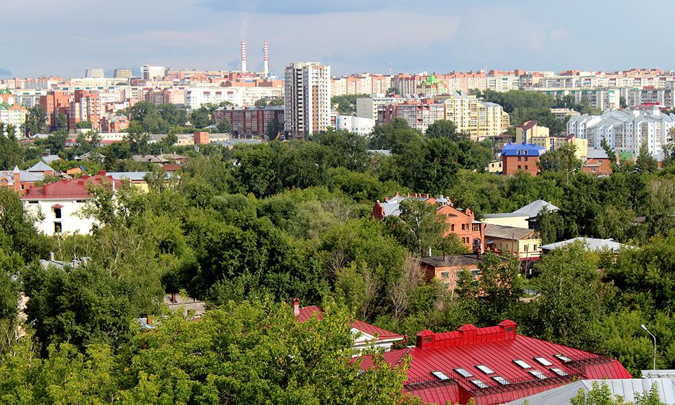 Нью-Томск