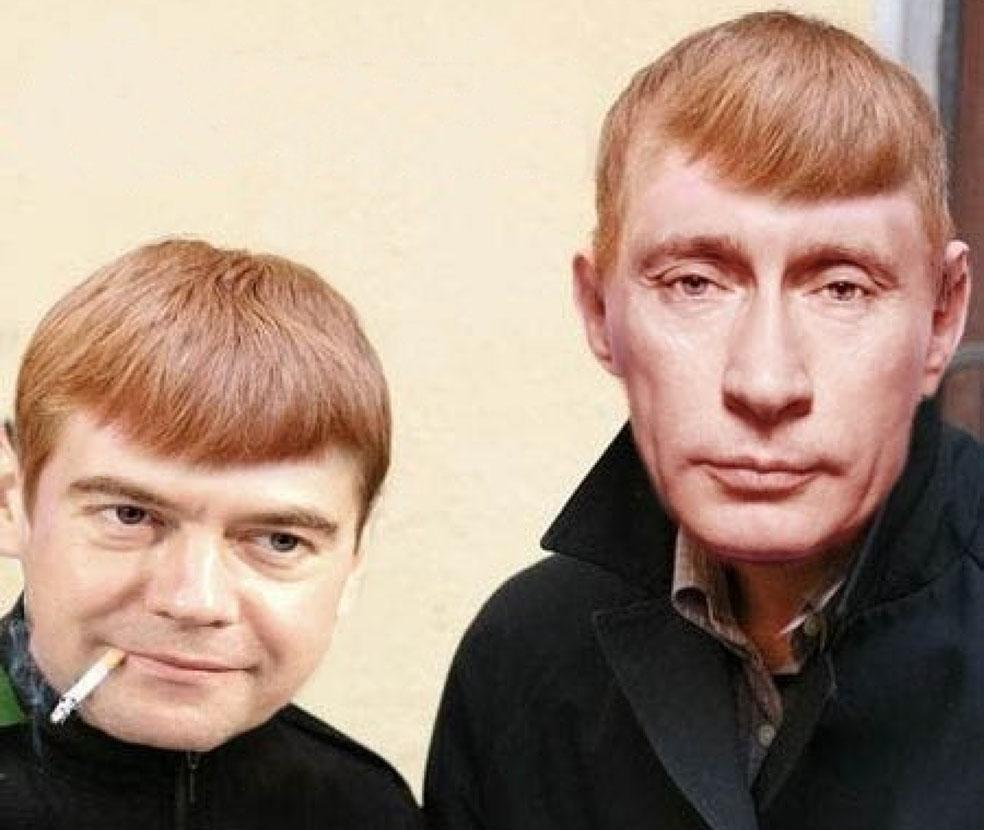 Вован Питерский