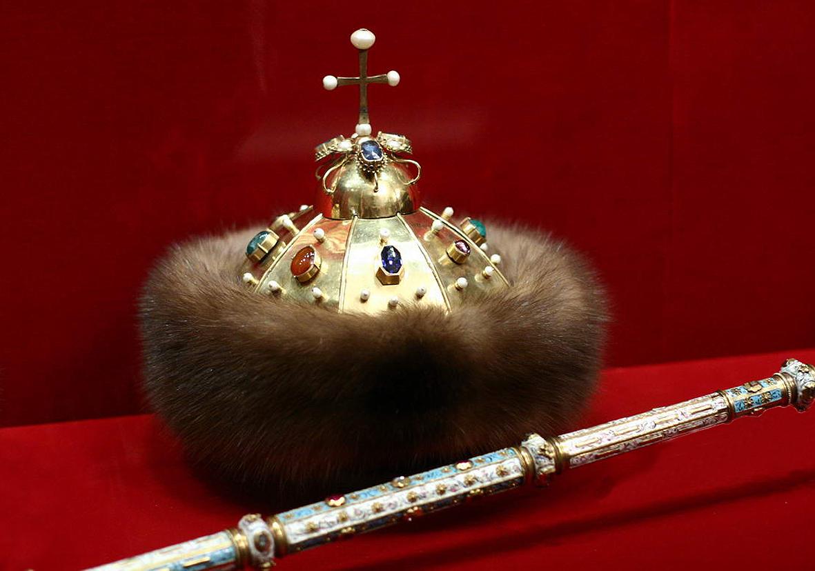 Шапчонка ждёт своего царя