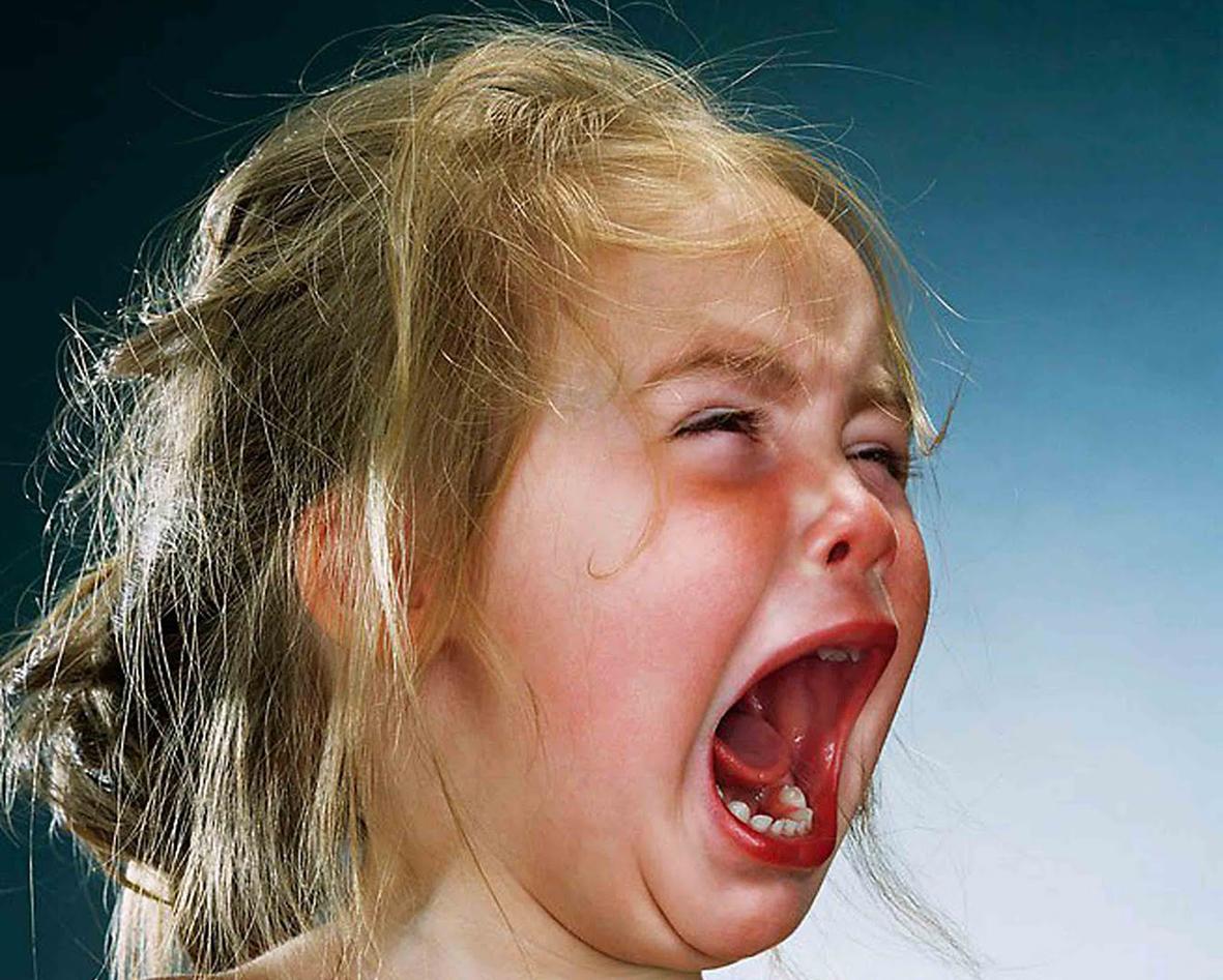 Детишкины слёзы
