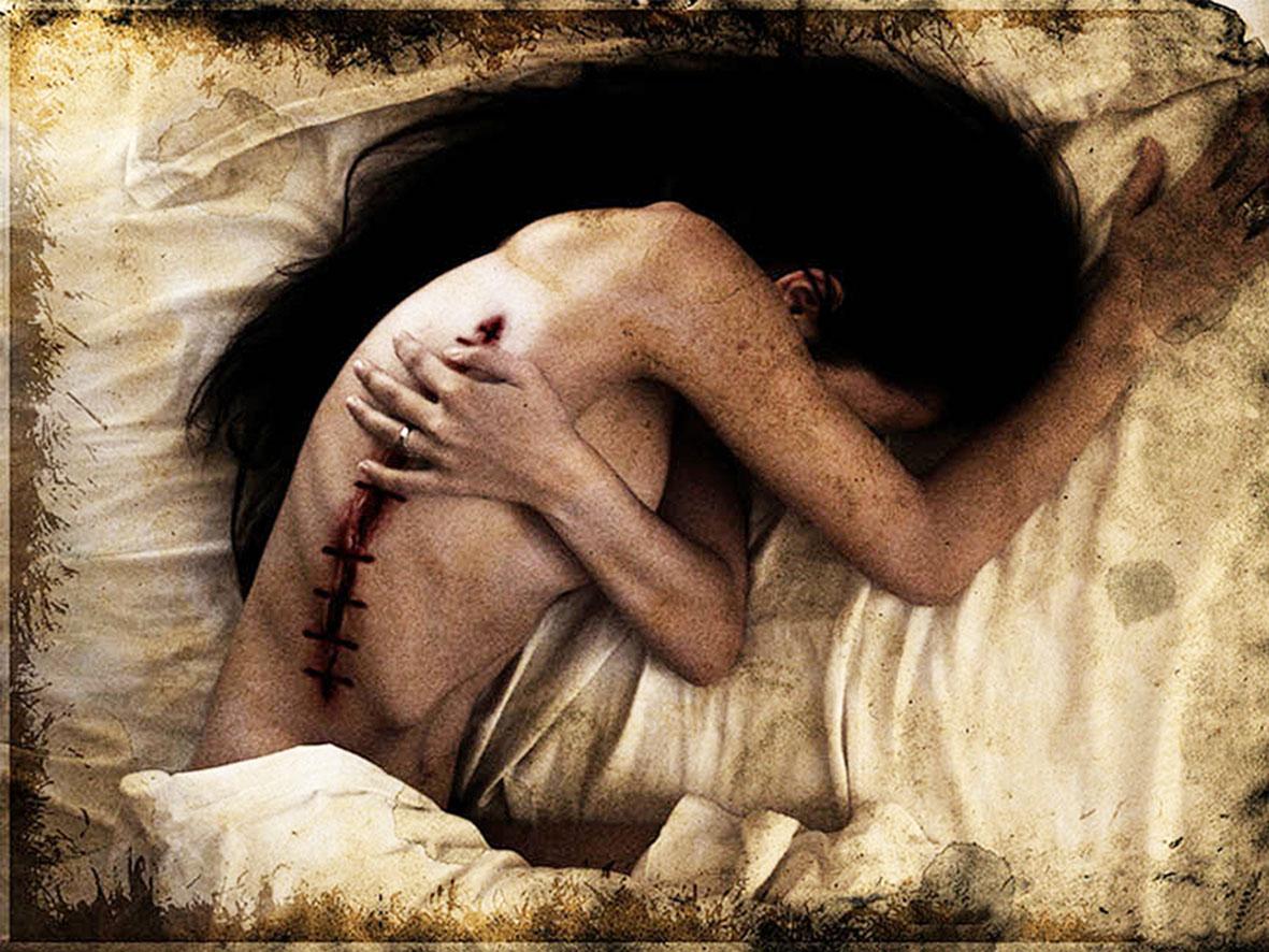 Смерть после смерти