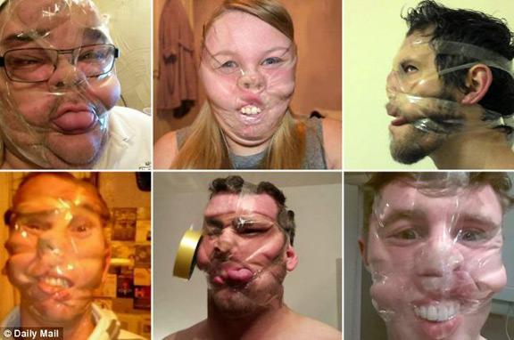 Как сделать красиво лицо для селфи