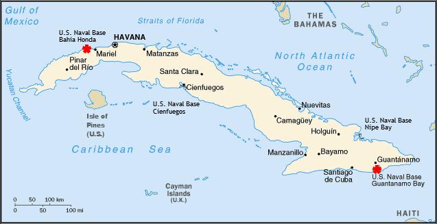 Cuba-US-aims