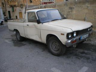 Unknown car