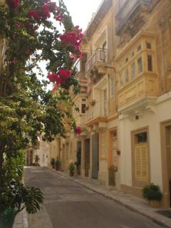 Street of Victoria