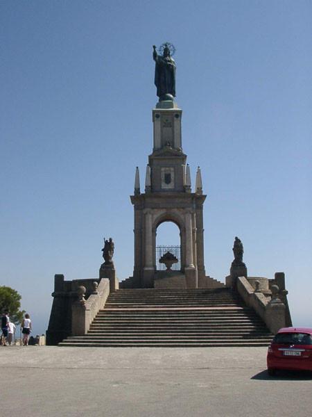 St Salvador