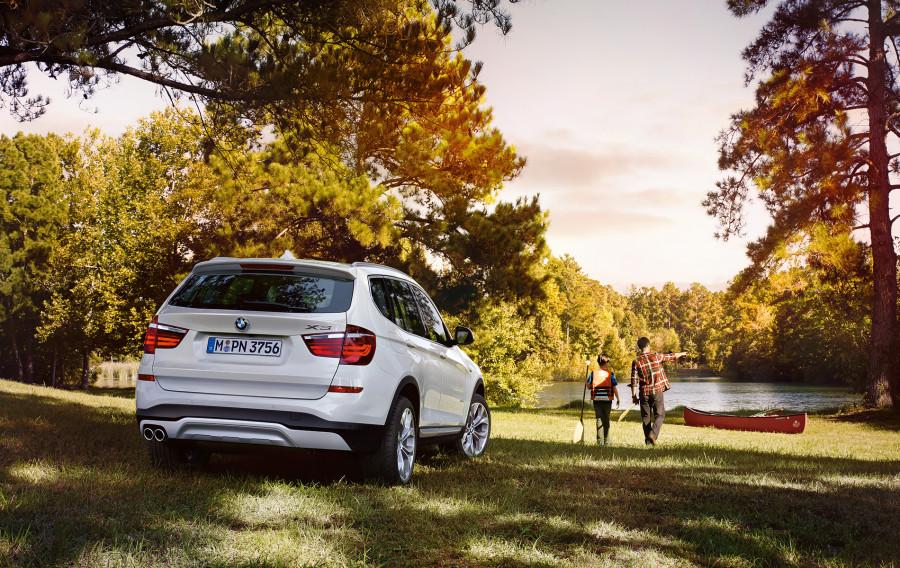 BMW X3 F25 - как выбрать - на что смотреть - лучший мотор