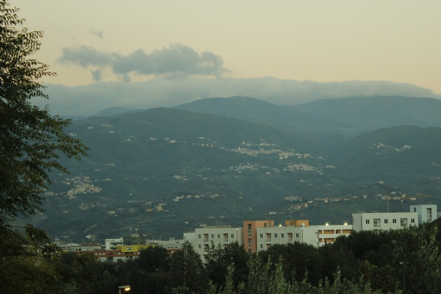 Учеба в Италии: про университет и окрестности