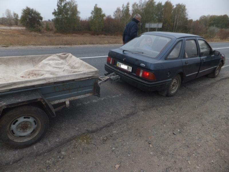 Форд Сиерра