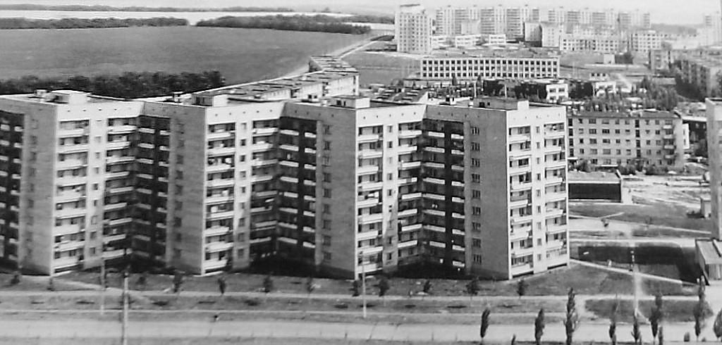 Первомайский 1975