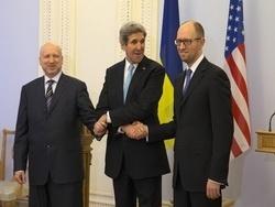 Украина никого не волнует
