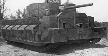 Т 34 своими руками фото