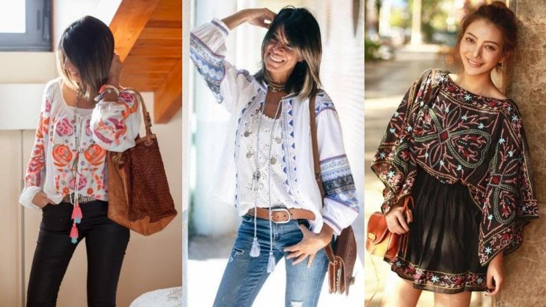 657b28439ded78 А такі модні бренди, як Dolce&Gabbana та Valentino, взагалі випустили  колекції з українськими етнічними мотивами у вишитих сукнях.