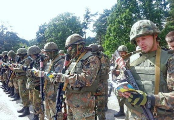 """Військове містечко нового зразка """"Дачне-2"""" в Одеській області буде відкрито до кінця року, - Порошенко - Цензор.НЕТ 4145"""