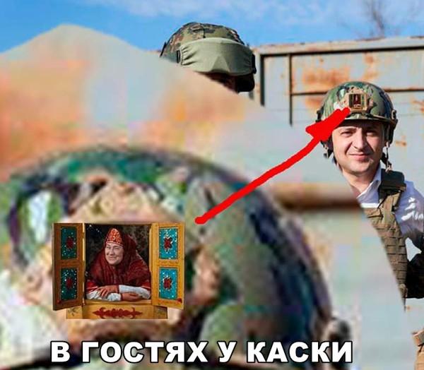 Ворог застосував 120-мм міномети в районі Красногорівки, від початку доби на Донбасі - без втрат, - пресцентр ОС - Цензор.НЕТ 5714
