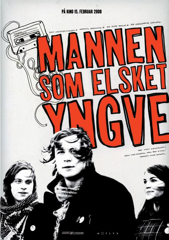 Mannen som elsket Yngve73