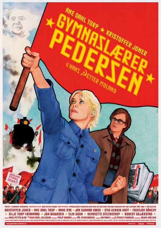 Gymnaslærer Pedersen75