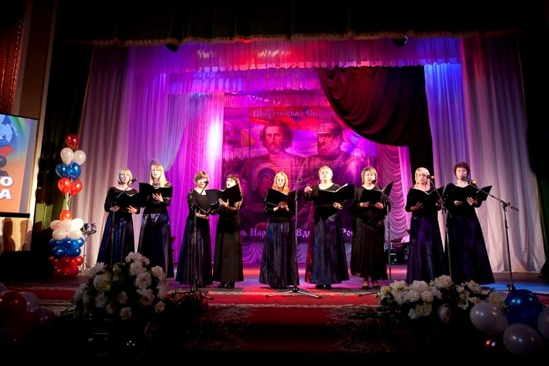 Шахтинский кафедральный собор