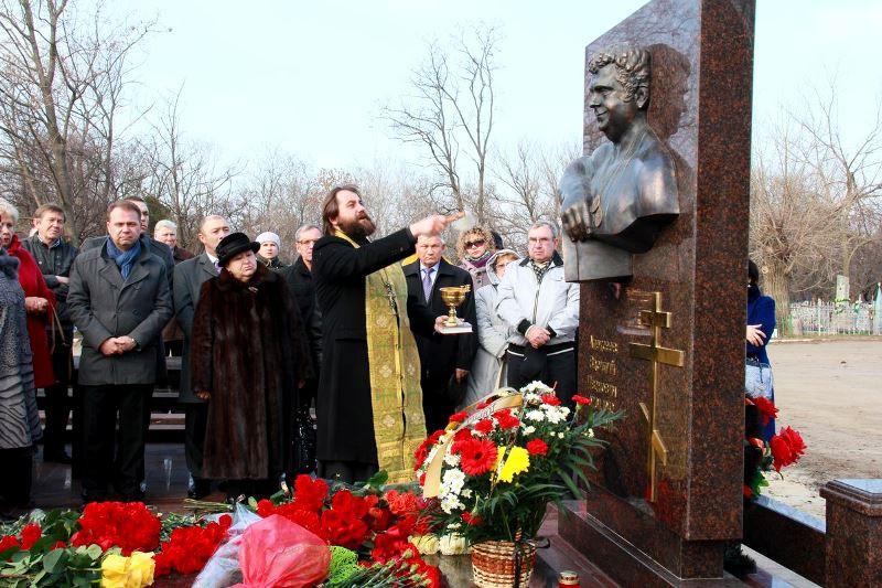 Василий Иванович Алексеев