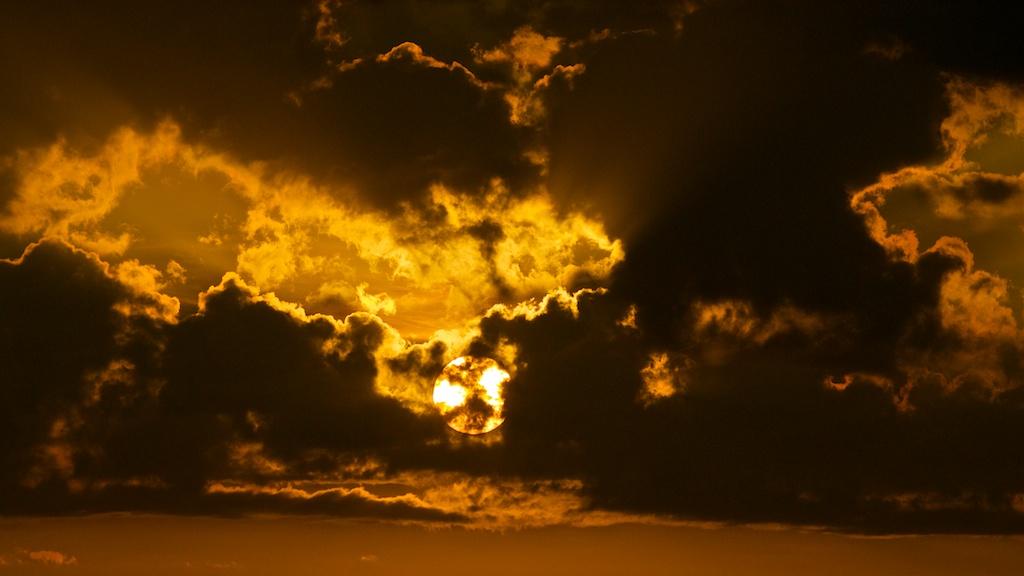 Солнце 1