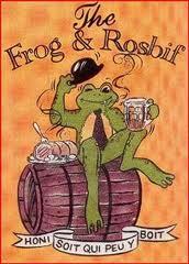 frog rosbif