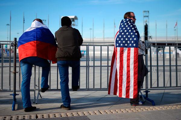 Русский и англосаксонский мир. Секреты притягательности