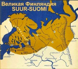 Великая Финляндия