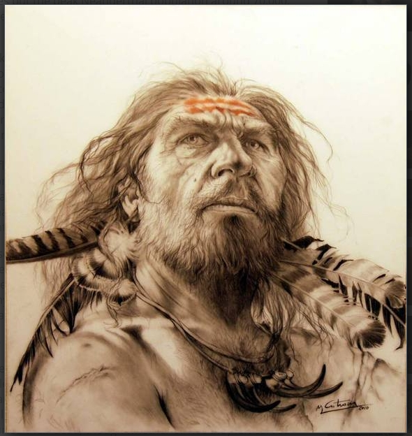 Neandervölgyi