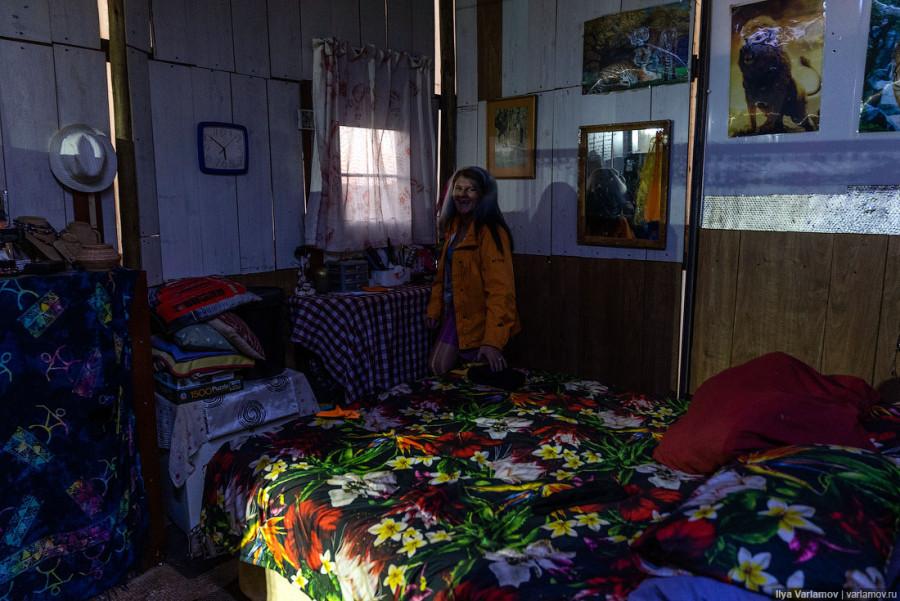 Реальный уровень жизни людей при апартеиде в ЮАР 44