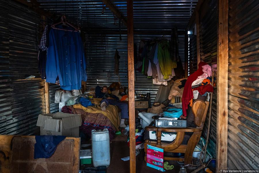 Реальный уровень жизни людей при апартеиде в ЮАР 43