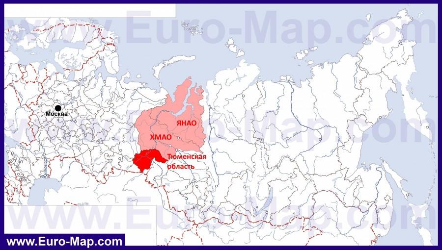 tyumenskaya-oblast-na-karte-rossii
