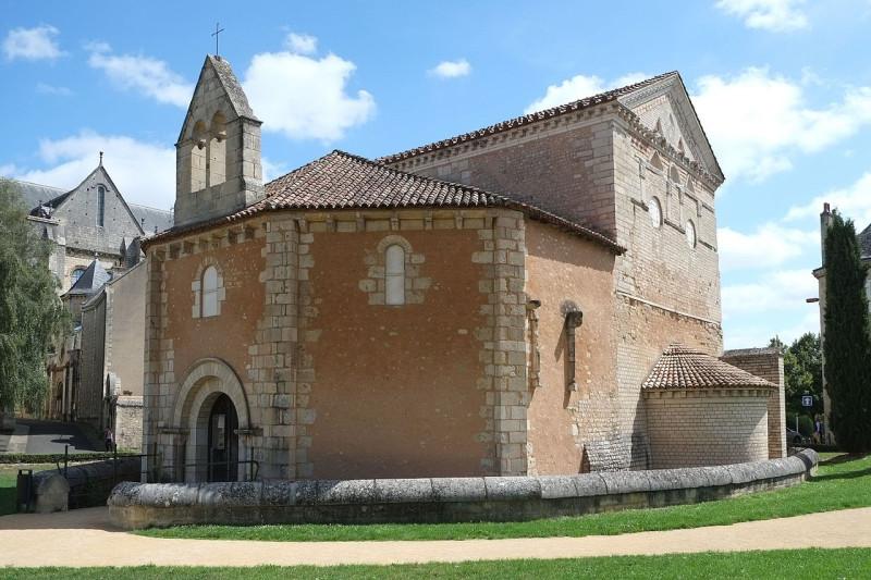 696_-_Baptistère_Saint-Jean_-_Poitiers