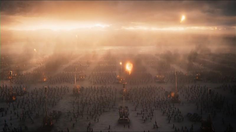 Монгольский удар - не 100 000 воинов, а 2 - 4 тысячи, что б нам стыднее было Screenshot_203