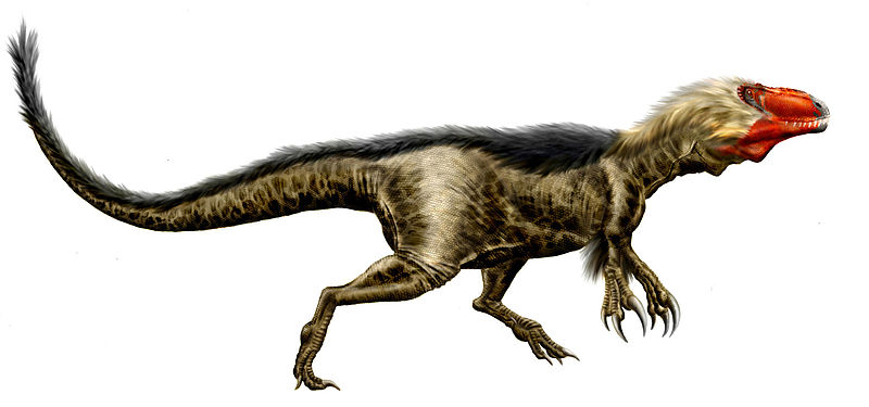 800px-Dryptosaurus_by_Durbed