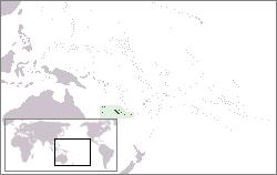 LocationNewCaledonia