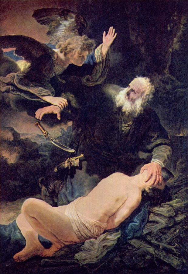 О жертвах людских для славянских богов и о ломке Авраама на горе Мориа 800px-Rembrandt_Harmensz._van_Rijn_035