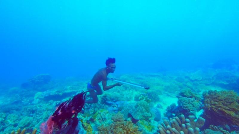 Новый подвид людей за 1000 лет естественного отбора 02. Earths.Tropical.Islands.S01E02.1080p.AMZN.WEB-DL..mkv_20200515_165102.356