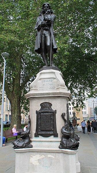 337px-Statue_Of_Edward_Colston