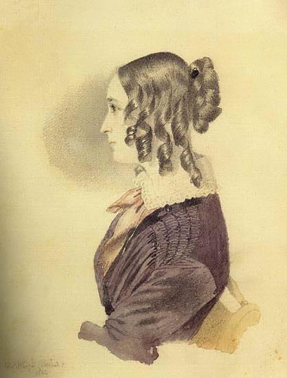 6.Томас Райт. Пушкина-Ланская.1844г..jpg