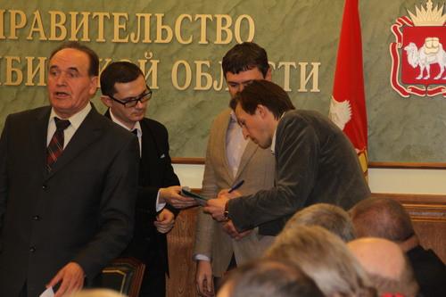 Кучерена член общественной палаты приморского края