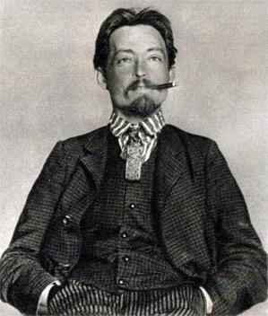 Feliks_Dzierzynski_1912