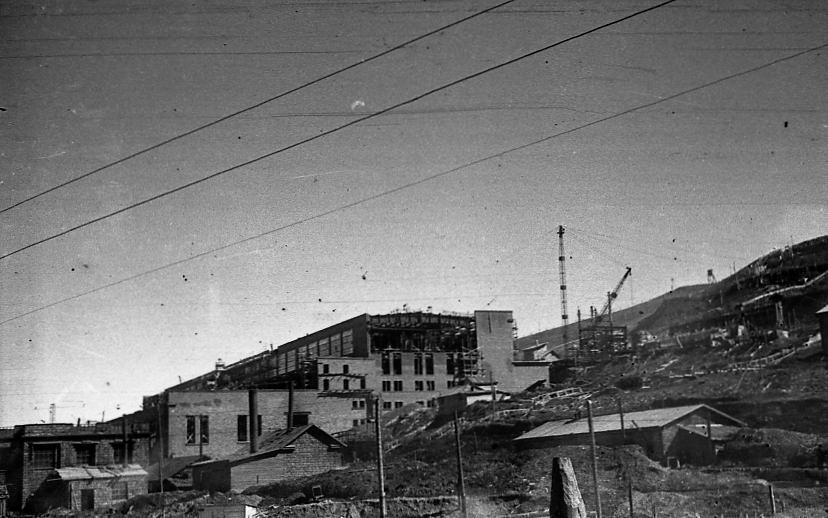 БОФ.1948 год