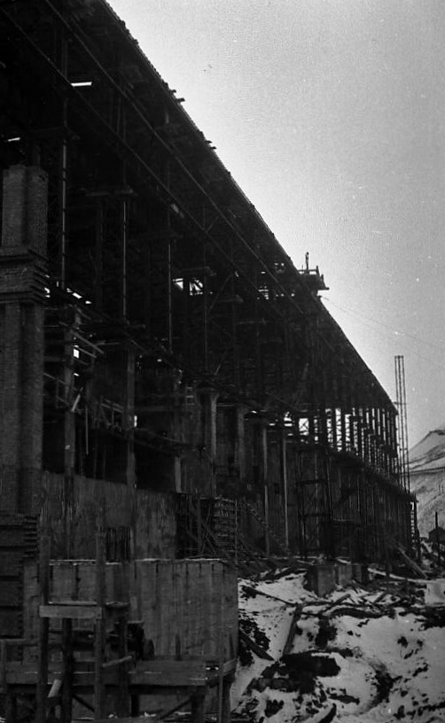 БОФ - 1948 г, 2