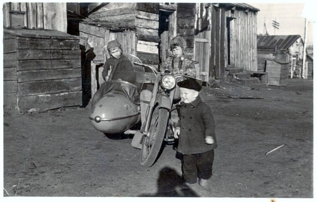 валек 1965