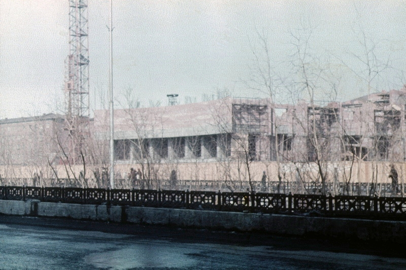 1984 театр ещё