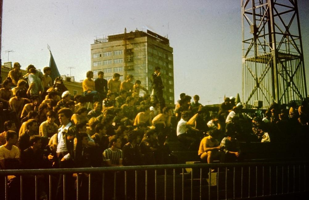 стадион норильскпроект