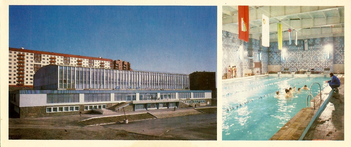 8 Норилск 1985ый год (15)