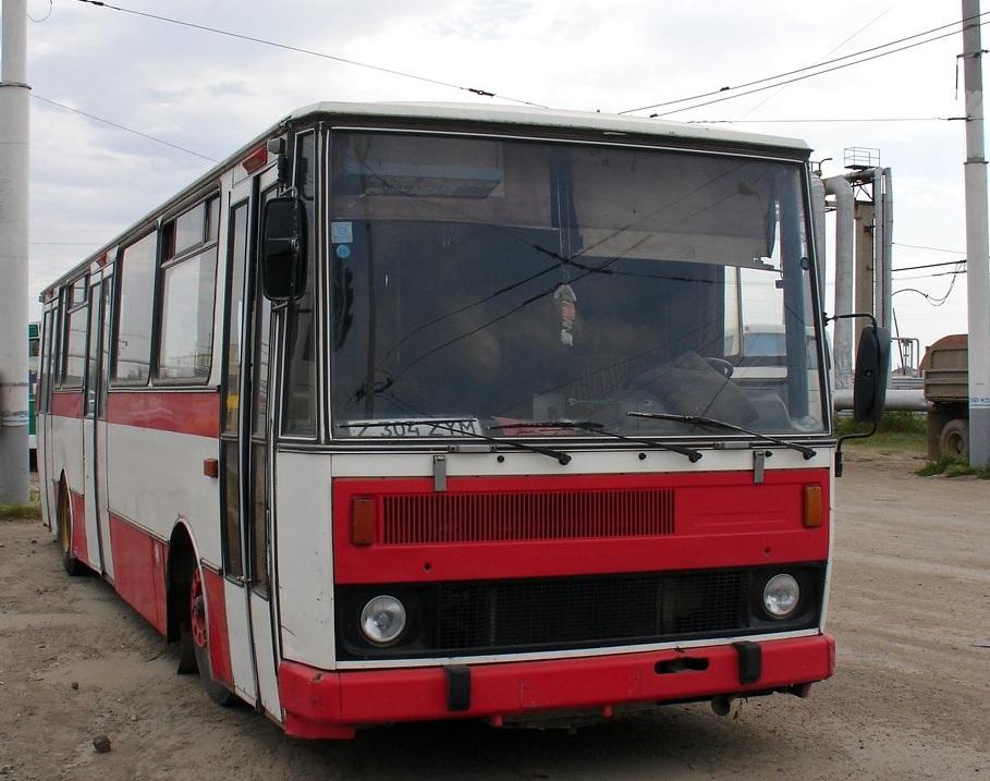 Karosa B732 КазахстанАстана