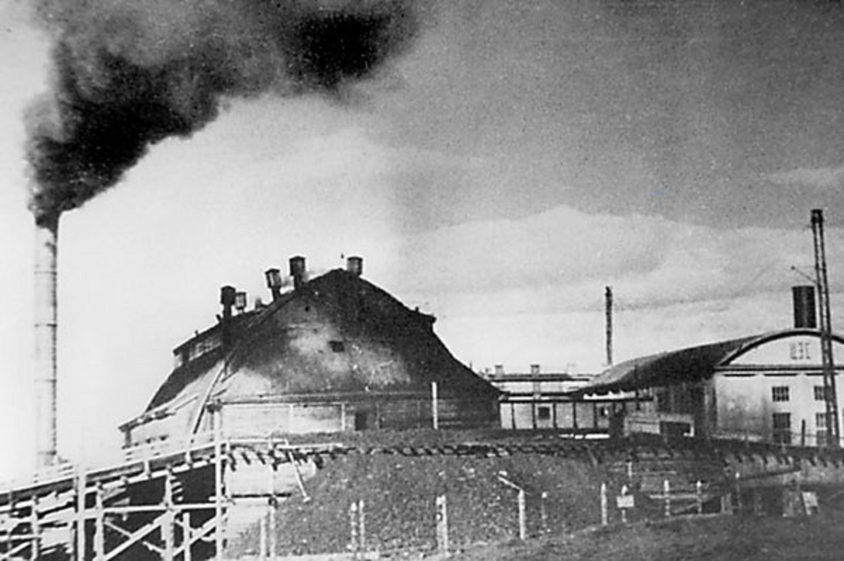 1942 ВЭС-2 после расширения. Август 1942.jpg